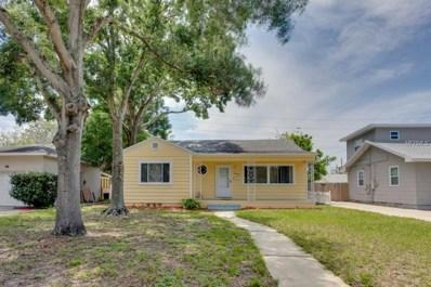 4558 13TH Avenue N, St Petersburg, FL 33713 - MLS#: U8004527