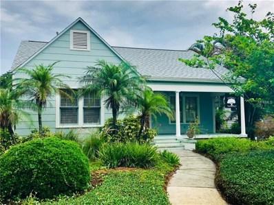 2851 Dartmouth Avenue N, St Petersburg, FL 33713 - MLS#: U8004578