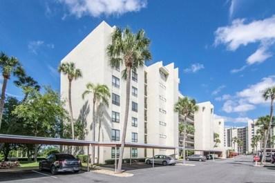 2617 Cove Cay Drive UNIT 102, Clearwater, FL 33760 - MLS#: U8004600