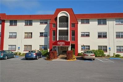 1860 Massachusetts Avenue NE UNIT 203, St Petersburg, FL 33703 - MLS#: U8004610