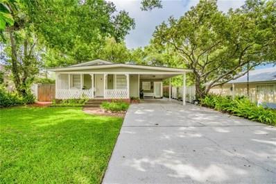 812 Georgia Avenue, Palm Harbor, FL 34683 - MLS#: U8004611