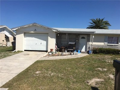 3221 Huntington Road, Holiday, FL 34691 - #: U8004620