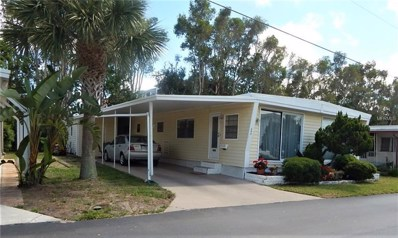 18675 Us Highway 19 N UNIT 493, Clearwater, FL 33764 - MLS#: U8004661