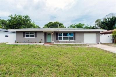 1468 S Betty Lane, Clearwater, FL 33756 - MLS#: U8004662