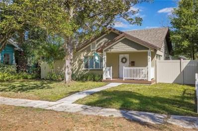 2731 8TH Avenue N, St Petersburg, FL 33713 - MLS#: U8004667
