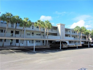 940 Virginia Street UNIT 302, Dunedin, FL 34698 - MLS#: U8004671