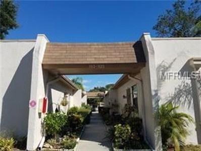 1365 Mission Hills Boulevard UNIT 40-C, Clearwater, FL 33759 - MLS#: U8004682