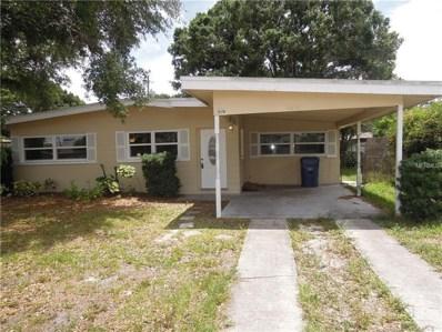 6516 44TH Avenue N, Kenneth City, FL 33709 - MLS#: U8004691