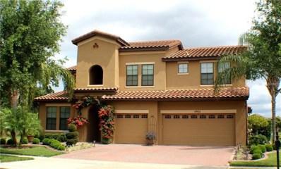 4901 Eastlake Vista Drive, Saint Cloud, FL 34771 - MLS#: U8004700