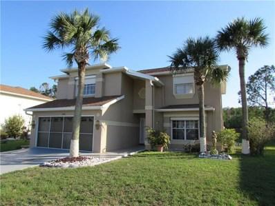 14434 Huntingfield Drive, Orlando, FL 32824 - MLS#: U8004703