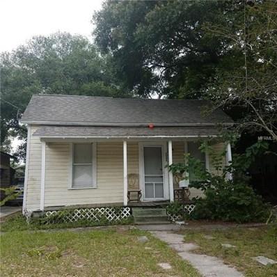 2605 E 25TH Avenue, Tampa, FL 33605 - MLS#: U8004709