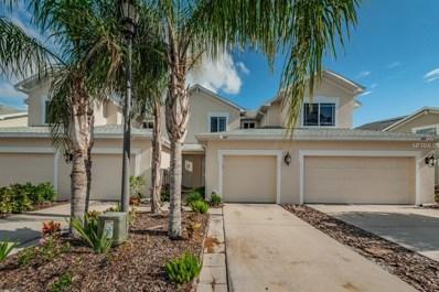 364 Harbor Ridge Drive, Palm Harbor, FL 34683 - MLS#: U8004738