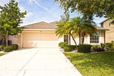 4807 Halls Mill Crossing, Ellenton, FL 34222 - MLS#: U8004741