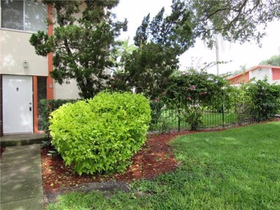 5855 16TH Street S UNIT 8, St Petersburg, FL 33705 - MLS#: U8004747