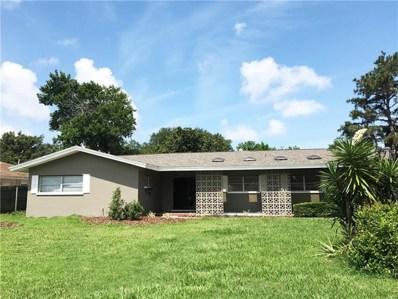 1304 Hamlin Drive, Clearwater, FL 33764 - MLS#: U8004786