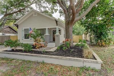 1725 29TH Avenue N, St Petersburg, FL 33713 - MLS#: U8004796