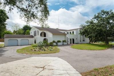 12909 Park Boulevard, Seminole, FL 33776 - MLS#: U8004797