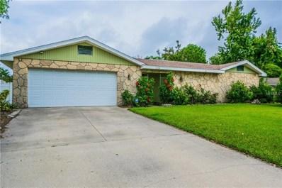 8134 122ND Street, Seminole, FL 33772 - #: U8004799