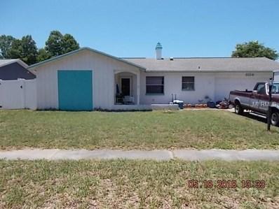 9154 127TH Lane, Seminole, FL 33776 - MLS#: U8004840