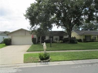 17607 Shadyside Cir, Lutz, FL 33549 - MLS#: U8004855