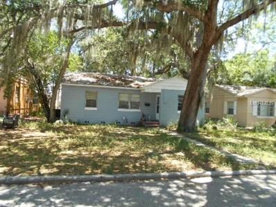2760 Edwards Avenue S, St Petersburg, FL 33705 - MLS#: U8004876