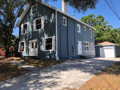 623 1ST Avenue N, Safety Harbor, FL 34695 - MLS#: U8004889