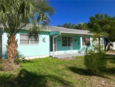 1301 60TH Street S, Gulfport, FL 33707 - MLS#: U8004893