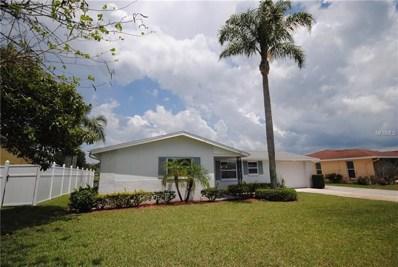1132 Lodestar Drive, Holiday, FL 34690 - MLS#: U8004902