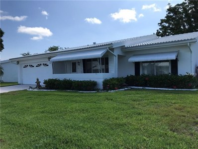 9105 40TH Street N UNIT 5, Pinellas Park, FL 33782 - MLS#: U8004912