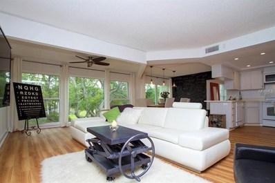 225 Country Club Drive UNIT D342, Largo, FL 33771 - MLS#: U8004917