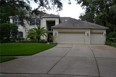 43 Camelot Ridge Drive, Brandon, FL 33511 - MLS#: U8004926