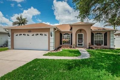6821 Nicole Lane, Largo, FL 33771 - MLS#: U8004933