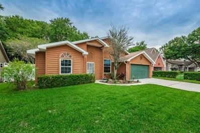 7107 Otter Creek Drive, New Port Richey, FL 34655 - MLS#: U8004952