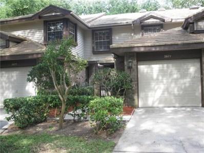 1468 Mahogany Lane, Palm Harbor, FL 34683 - MLS#: U8004972