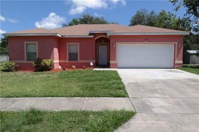 8005 43RD Street N, Pinellas Park, FL 33781 - MLS#: U8004978