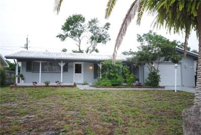 2054 High Ridge Drive, Clearwater, FL 33763 - #: U8004986