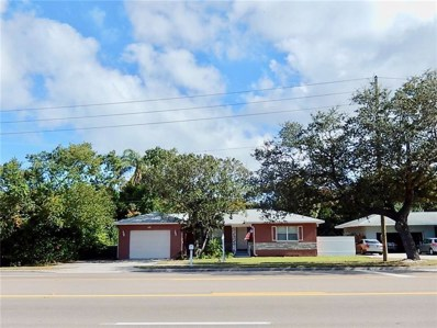 1323 S Keene Road, Clearwater, FL 33756 - MLS#: U8004993