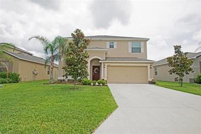13903 Newport Shores Drive, Hudson, FL 34669 - MLS#: U8004994