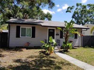 1439 39TH Avenue N, St Petersburg, FL 33703 - MLS#: U8004997