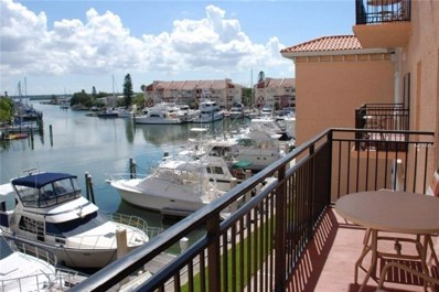 13235 Gulf Boulevard UNIT 303, Madeira Beach, FL 33708 - MLS#: U8005002