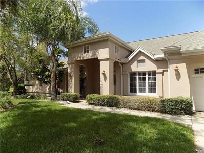 6501 Grazing Lane, Odessa, FL 33556 - MLS#: U8005013