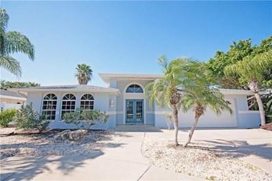 11220 7TH Street E, Treasure Island, FL 33706 - MLS#: U8005021