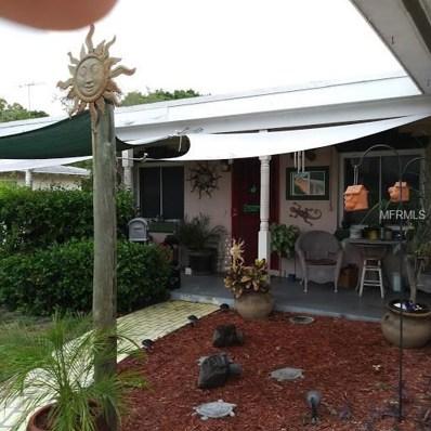 2801 49TH Street N, St Petersburg, FL 33710 - MLS#: U8005024