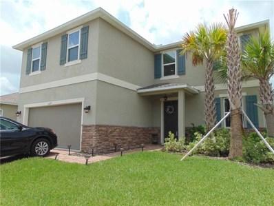 12269 Lake Boulevard, New Port Richey, FL 34655 - MLS#: U8005032