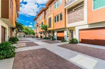147 5TH Avenue NE, St Petersburg, FL 33701 - MLS#: U8005043