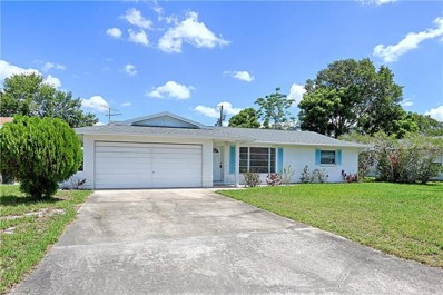 11617 79TH Avenue, Seminole, FL 33772 - MLS#: U8005049