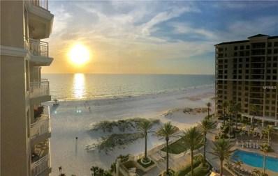 11 San Marco Street UNIT 1106, Clearwater Beach, FL 33767 - MLS#: U8005050