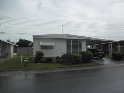 94 Red Oak Drive, Palm Harbor, FL 34684 - MLS#: U8005066