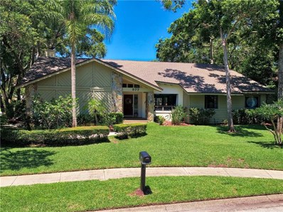377 Mayfair Circle E, Palm Harbor, FL 34683 - MLS#: U8005070