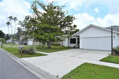 1885 Feather Tree Circle, Clearwater, FL 33765 - MLS#: U8005073